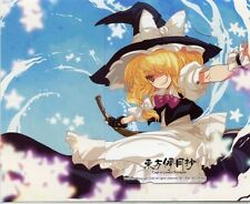 Touhou Project Marisa Kirisame Phone Card