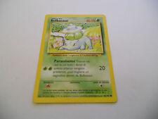 POKEMON CARDS: 1x TCG Bulbasaur-Set Base-44/102-ING-ITA x1