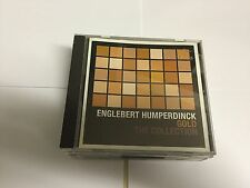 Gold: The Collection Humperdinck, Engelbert CD