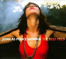 1 CENT CD The Deep Field - Joan As Police Woman
