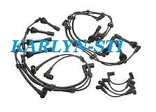 Porsche 928 Spark Plug Wire Set   KARLYN-STI    NEW #NS