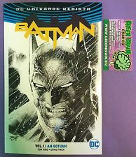 Batman Rebirth TP Vol 1 Jim Lee Sketch Variant (Direct Market Edition - DC)