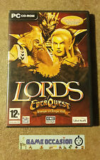 LORDS OF EVERQUEST COMPLET - PC DVD-ROM FR