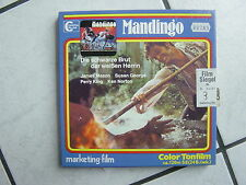 Mandingo  -Super 8mm Film,120 meter,ton,color -Teil 3