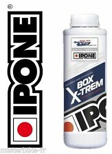 Huile boite de vitesse IPONE Box X-Trem 100% synthese gear box 5 W 40 Red Bull