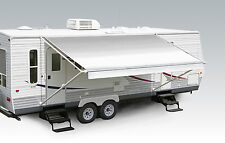 Carefree Pioneer RV Awning 13' Silver Fade (complete with arms)