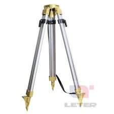 Aluminum Tripod Head Tripod for total station