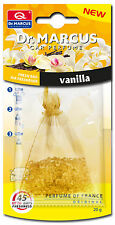 Car,Home,Office,Vanilla freshener,Fresh Bag Vanilla Dr.Marcus