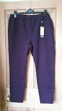 Ladies jeggings by M&Co size 24 NWT
