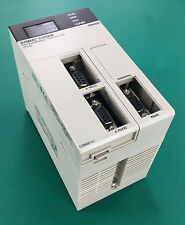 Omron C200HE-CPU42-E Processor/Controller +C200HW-COM05-EV1 Communication module