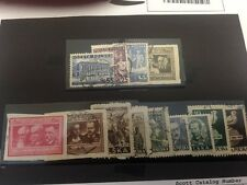 Poland Small Lot Of Stamps, 302 / 499 Used