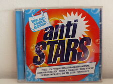 CD ALBUM Compil Anti stars VENUS ATHLETE SUPERGRASS NADA SURF ... VISA 7261