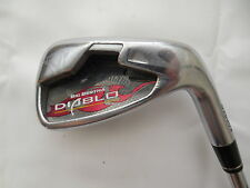 Used Callaway Big Bertha Diablo Forged Single 9 Iron NS Pro 1100 Uniflex Steel