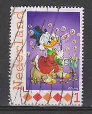 NVPH Netherlands Nederland 2768 b used Dagobert Duck 2010 persoonlijke postzegel