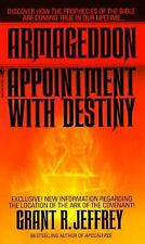 Grant R Jeffrey - Armageddon Appointment With De (1993) - Used - Mass Marke