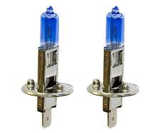 TMZ H1 100W Pair High/ Low Beam Fog Light Xenon HID Super White Bulbs Ho3AL W49