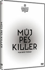 My Dog Killer (Muj pes killer 2013) Czech drama dvd English subtitles SALE