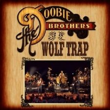 The Doobie Brothers-Live at wolf trap CD classic rock & pop NEUF