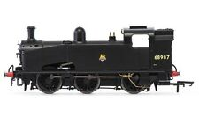 R3325 BR 0-6-0T J50 Class - Early BR HORNBY OO Gauge New in Box