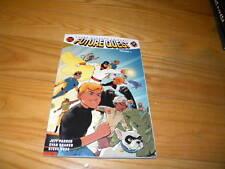 DC Comics 2017 Hanna Barbera Universe Future Quest Vol 1 TPB Comic Book