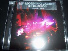 My Morning Jacket Okonokos Double Live Album (Australia) 2 CD – Like New