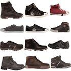 H.I.S Shoes Herren Damen Sneaker Schuhe Halbschuh Stiefel Sneaker Größe 37 - 46