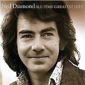 Neil Diamond - All-Time Greatest Hits (2014)  CD  NEW/SEALED  SPEEDYPOST