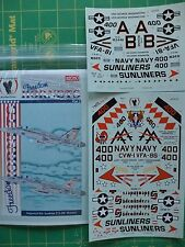 1:32 Scale Freedom Hornets Part 2 - F/A -18C - Eagle Strike No. 32050 NEW Decals