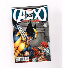 AvX: CONSEQUENCES 2 Limited to 1 for 25 variant by Shane Davis! NM