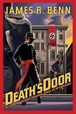 Death's Door (A Billy Boyle WWII Mystery)