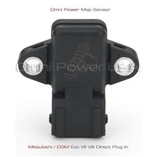 Omnipower MAP Sensor 3.0 BAR Mitsubishi 3000GT/Eclipse/Evo/Galant/GTO Turbo