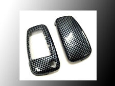 Carbon Fiber Remote Key FOB Case For Audi A1 A3 A4 B6 B7 TT MK2 2.0T 1.4T