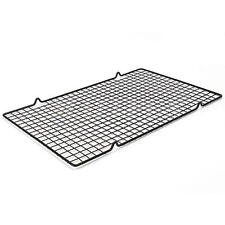 Baking Secret Nonstick Wire Cooling Rack Artisan Works Stackable Kitchen Folding