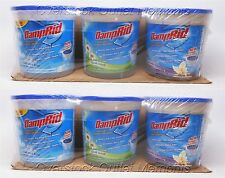 DampRid 10.5oz Refillable Moisture Absorber Variety Scents Damp Rid
