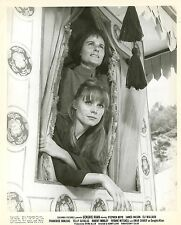 FRANCOISE DORLEAC WHERE THE SPIES ARE 1966 VINTAGE PHOTO ORIGINAL #2