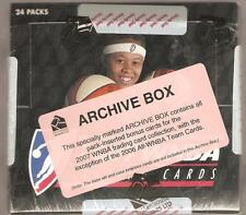 2007 wnba  archives 7 card pack,,rookies,autos,parallels,inserts,,loaded packs