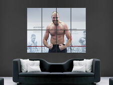 TYSON FURY BOXING HEAVYWEIGHT CHAMPION  IMAGE WALL POSTER ART PICTURE PRINT