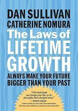The Laws of Lifetime Growth: Always Make Your Future Bigger Than Your Past, Nomu