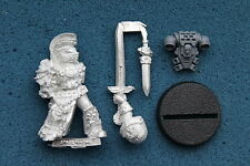 Warhammer 40K Guardia Honor veterano Metal ** NUEVO ** (W949, B517)