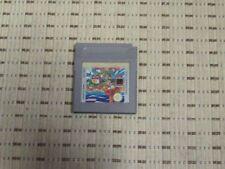 Super Mario Land 3 Wario Land GameBoy Game Boy