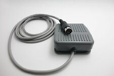 Foot Switch For CQ Contest IC-725/726/735/736/737/738/761/765/775/781/756(ALL)