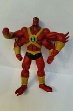 "BEN 10: FOUR ARMS Omniverse Alien 6"" Action Figure, Bandai, Cartoon Network, Toy"