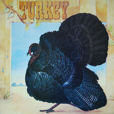"Wild Turkey: ""Turkey"" + 6 Bonus Tracks  (CD)"
