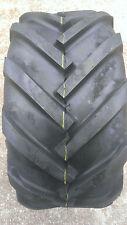 2 - 23X9.50-12 Deestone 4P Super Lug Tires AG DS5245 23x10.50-12 23x9.5-12