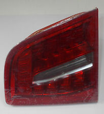 NEW GENUINE AUDI A6 RS6 C6 SALOON RIGHT INNER LED TAIL LIGHT - 4F5 945 094 E
