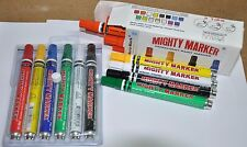 Mighty Marker by Arro-Mark, Red, PM-16 style, 1 marker