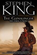 The Gunslinger (The Dark Tower, Book 1) by Stephen King, Michael Whelan