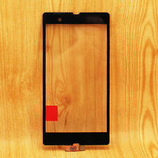 Touch Digitizer Screen Lens For Sony Xperia Z LT36i LT36H L36H C6603 C6602 Black
