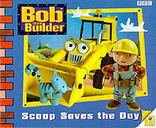 Bob the Builder: Scoop Saves the Day Storybook 3 (Bob the Builder Storybook),ACC