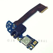 OEM HTC One M8 Micro USB Charging Port Connector Flex Cable w/ Audio Jack USA